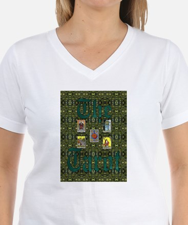 The Tarot.jpg T-Shirt