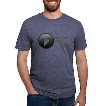 Player Mens Tri-blend T-Shirt
