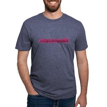Rock Goddess Mens Tri-blend T-Shirt