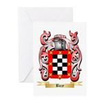 Bazy Greeting Cards (Pk of 10)
