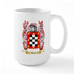 Bazy Large Mug