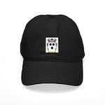 Bazile Black Cap