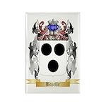 Bazelle Rectangle Magnet