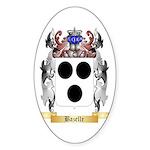 Bazelle Sticker (Oval)