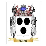 Bazelle Small Poster