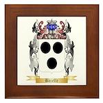 Bazelle Framed Tile