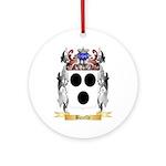 Bazelle Ornament (Round)