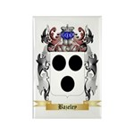 Bazeley Rectangle Magnet (100 pack)