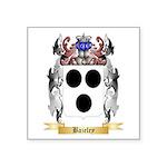Bazeley Square Sticker 3