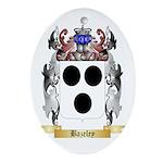 Bazeley Ornament (Oval)