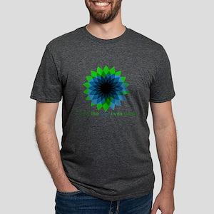 We'd Like Our Lives Back Mens Tri-blend T-Shirt