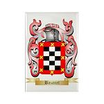 Bazanet Rectangle Magnet (100 pack)