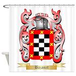 Bazanet Shower Curtain