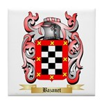 Bazanet Tile Coaster