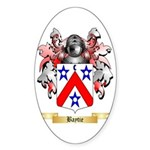 Baytie Sticker (Oval 50 pk)