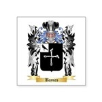 Baynes Square Sticker 3