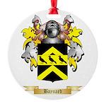 Baynard Round Ornament