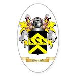 Baynard Sticker (Oval)