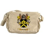 Baynard Messenger Bag