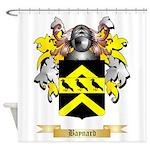 Baynard Shower Curtain