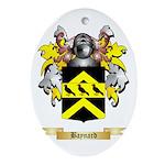 Baynard Ornament (Oval)