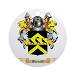 Baynard Ornament (Round)