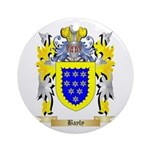 Bayly Ornament (Round)