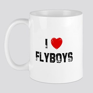 I * Flyboys Mug