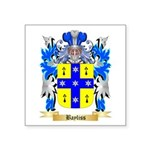 Bayliss Square Sticker 3