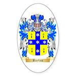 Bayliss Sticker (Oval 50 pk)