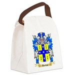 Bayliss Canvas Lunch Bag