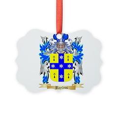 Bayliss Ornament