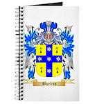 Bayliss Journal