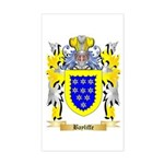 Bayliffe Sticker (Rectangle)