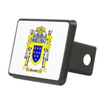 Bayliffe Rectangular Hitch Cover
