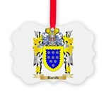 Bayliffe Picture Ornament