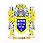 Bayliff Square Car Magnet 3