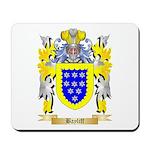 Bayliff Mousepad