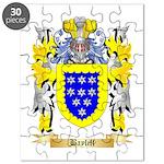 Bayliff Puzzle