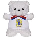 Bayliff Teddy Bear