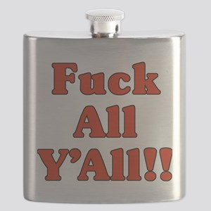 Fuck All YAll Flask
