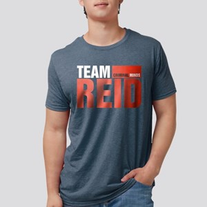 Team Reid Mens Tri-blend T-Shirt