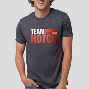 Team Hotch Mens Tri-blend T-Shirt