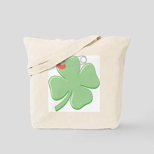 Irish Baby Tote Bag