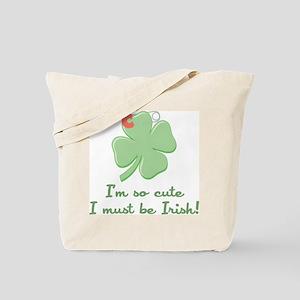 So Cute! Tote Bag