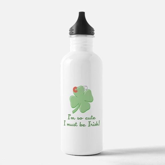 So Cute! Water Bottle