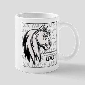 it's hard to be humble when you're an LDO Mug