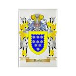 Baylet Rectangle Magnet (100 pack)