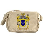 Baylet Messenger Bag