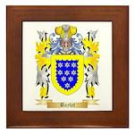 Baylet Framed Tile